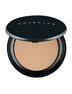 COVER FX Pressed Mineral Foundation - G+50