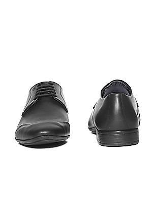 Arrow Leather Derby Shoes