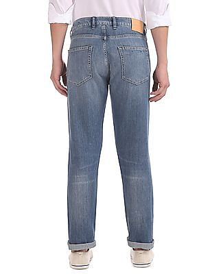 Gant Original Relaxed Linen Denim Jeans