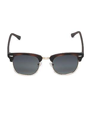 Arrow Polarized Lens Frame Sunglasses