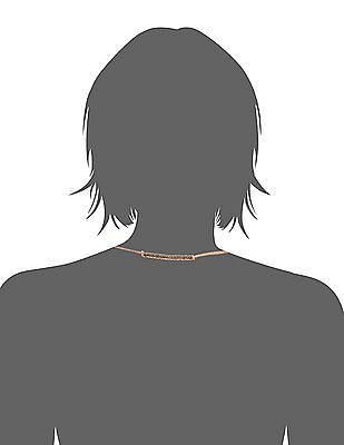 Aeropostale Multi Layered Choker necklace