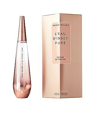 Issey Miyake L'Eau D'Issey Pure 2018 Eau De Parfum Nectar