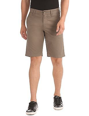 Nautica Comfort Stretch Twill Super Soft Shorts