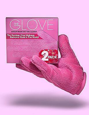 Makeup Eraser Eraser Glove 2 Pack Makeup Remover