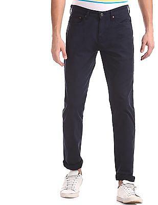 Aeropostale Skinny Fit Stretch Jeans
