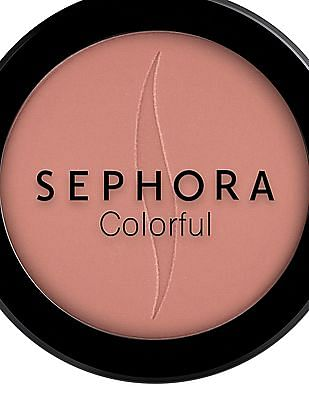 Sephora Collection Colourful Face Powders - 16 Heated