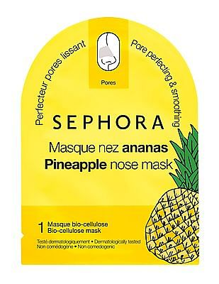 Sephora Collection Moisturizing Nose Mask