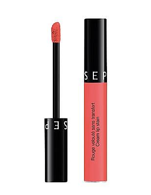 Sephora Collection Cream Lip Stain - 04 Coral Crush