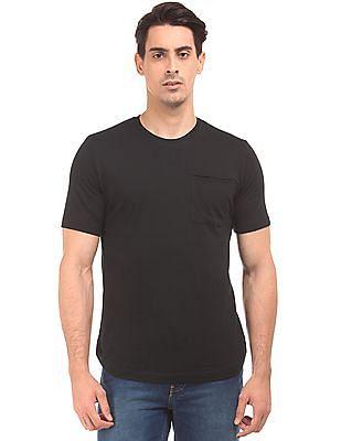Colt Rear Print Patch Pocket T-Shirt