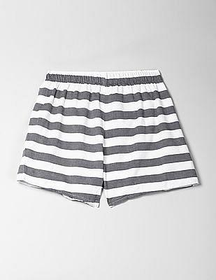 """GAP 4"""" Stripe Boxers"""