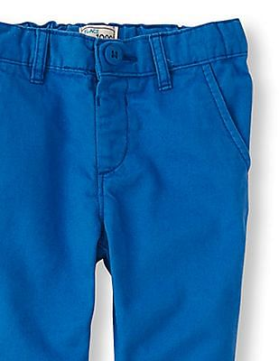The Children's Place Toddler Boy Skinny Chino Pants