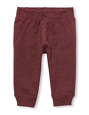 The Children's Place Baby Boys Knit Pants