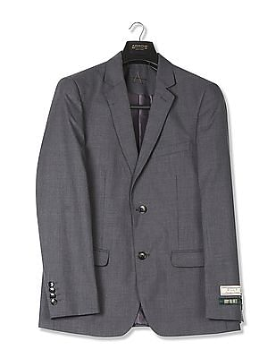 Arrow Single Breasted Wool Blend Suit