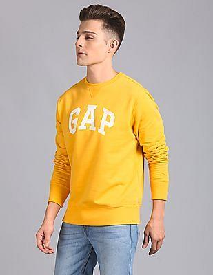 GAP Popover Logo Sweatshirt