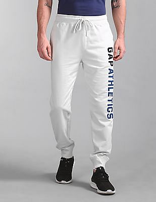 GAP Logo Athletics Joggers
