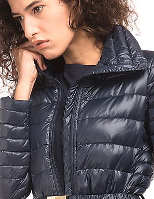 Nautica Quilted Padded Jacket