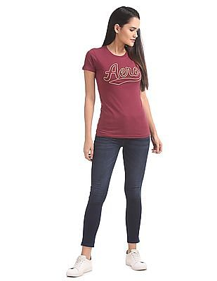 Aeropostale Low Rise Jegging Fit Jeans