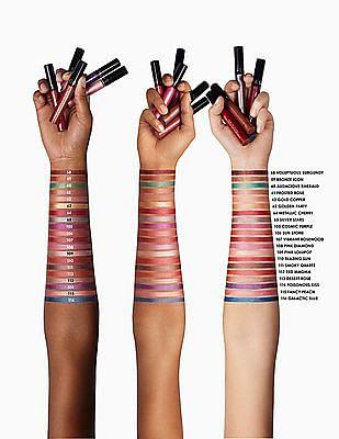 Sephora Collection Cream Lip Stain - 110 Blazing Sun
