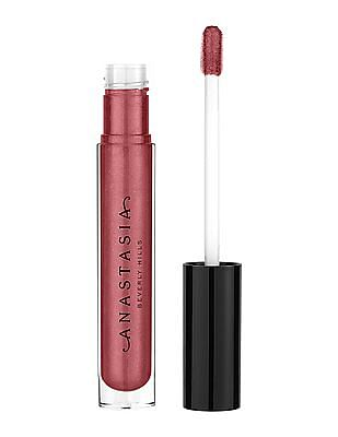Anastasia Beverly Hills Lip Gloss - Metallic Rose - Shimmery Dusty Rose