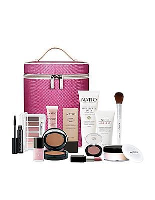 NATIO Diamonds Gift Set