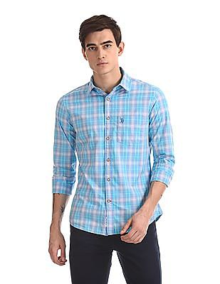1e142a888 U.S. Polo Assn. Official Online Store in India | Buy Clothes and ...