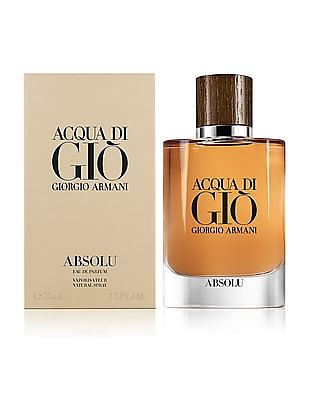 GIORGIO ARMANI Acqua Di Gio Eau De Parfum