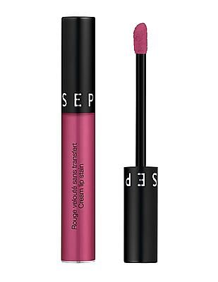 Sephora Collection Cream Lip Stain - 88 Fearless Fuchsia