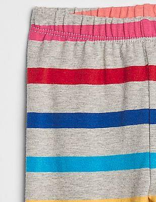 GAP Baby Stripe Leggings