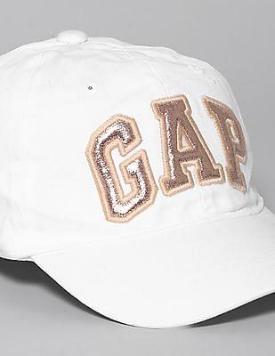 GAP Girls Logo Baseball Hat