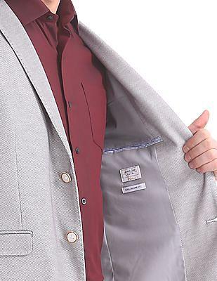 Arrow Zero Calorie Slim Fit Blazer