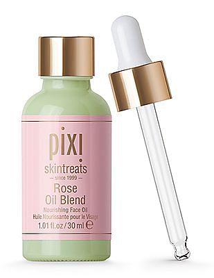 Pixi Skincare Rose Oil Blend
