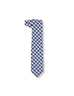 The Children's Place Boys Gingham Tie