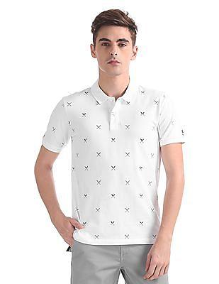 835a2ed4 Buy Mens ASXTS3301 White Mens T-Shirt online at NNNOW.com