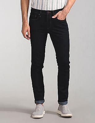 GAP Skinny Fit Rinsed Jeans