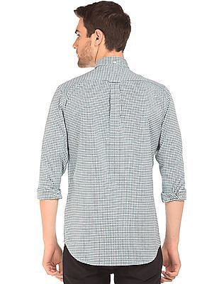 Gant Button Down Check Shirt