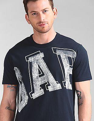 GAP Logo Print T-Shirt