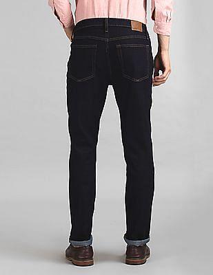 GAP Skinny Fit Dark Wash Jeans