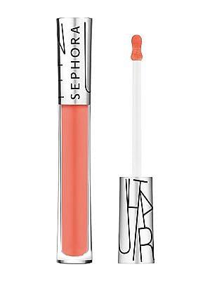 Sephora Collection Ultra Shine Lip Gel - 12 Neo Coral