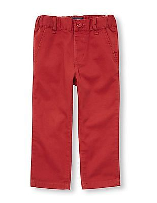 The Children's Place Toddler Boys Skinny Chino Pants