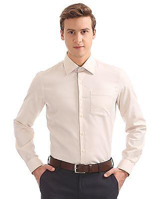 Arrow Wrinkle Resistant Dobby Shirt