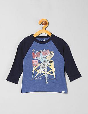GAP Baby Batman T-Shirt