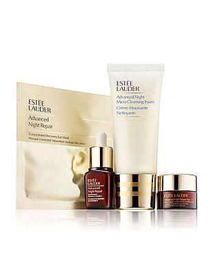 Estee Lauder Advance Night Repair + Renew Wake Up To Radiant, Youthful-Looking Skin Set