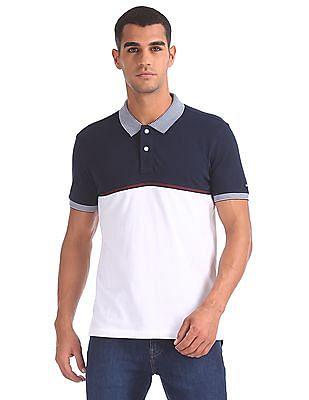 b6e1bf19a68 Buy Mens ASXTS3424 White Mens T-Shirt online at NNNOW.com