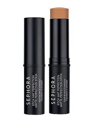 Sephora Collection Matte Perfection Stick Foundation - 33. Walnut