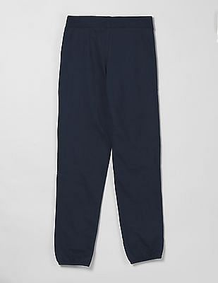 GAP Girls Active Logo Joggers