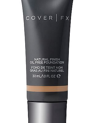 COVER FX Natural Finish Foundation - G70