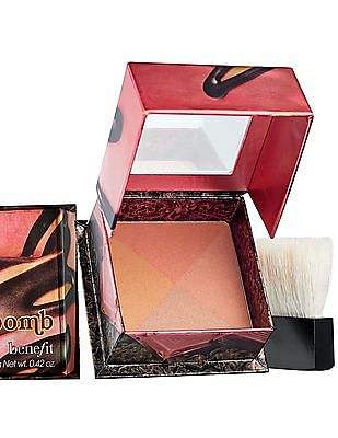 Benefit Cosmetics Sugarbomb Shimmer Blush - Pink