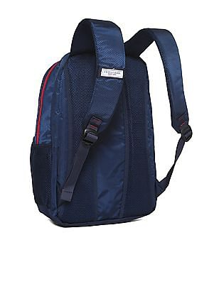 U.S. Polo Assn. Contrast Panel Laptop Backpack