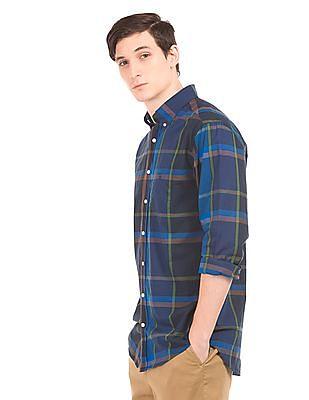 Gant Check Regular Fit Shirt