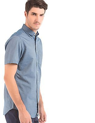 Gant Regular Fit Button Down Shirt